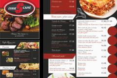 Дизайн для ресторану в Італії
