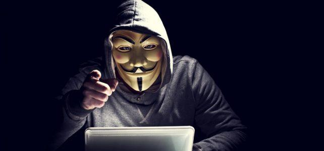 Як захистити сайт від хакерських атак та злому