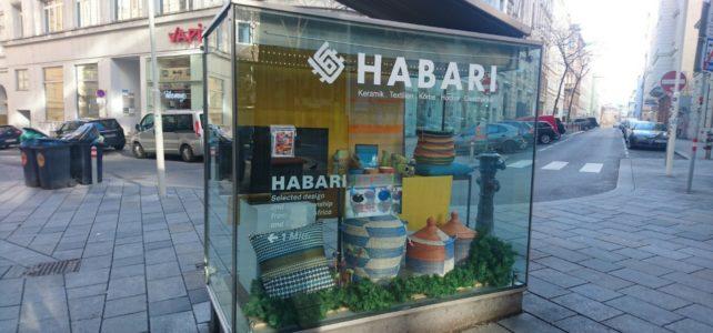 Реклама в Європі: Арт_Бро подорожує Віднем