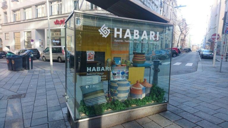 Реклама в Европе - Арт_Бро