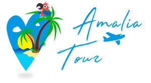 """Клієнт місяця – туристичне агентство """"Амалія Тур"""""""