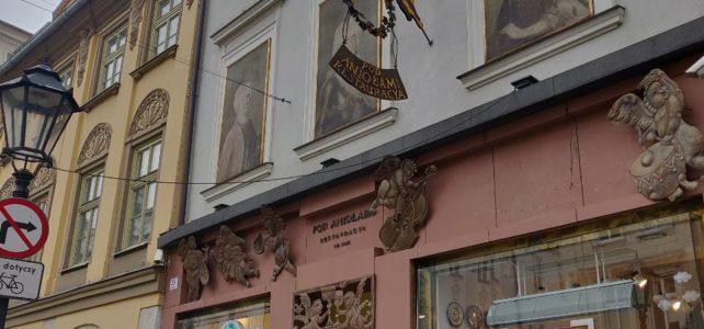 Вдала та невдала зовнішня реклама Кракова