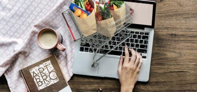 Наповнення контентом інтернет магазину – ключ до успіху