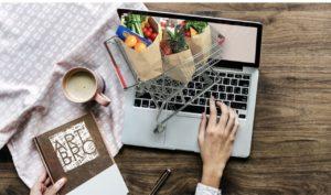 Наполнение контентом интернет-магазина - Арт_Бро